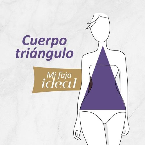 Cuerpo Trinagulo