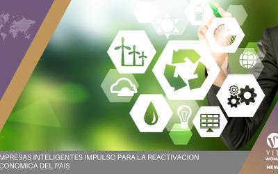 Empresas Inteligentes, Impulso Para La Reactivación Económica Del País