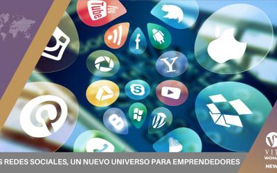 Las Redes Sociales, Un Nuevo Universo Para Emprendedores