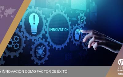 La Innovación Como Factor De Éxito