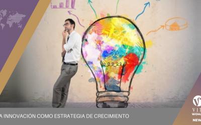 La Innovación como estrategia de crecimiento