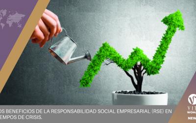 Los Beneficios De La Responsabilidad Social Empresarial (RSE) En Tiempos De Crisis