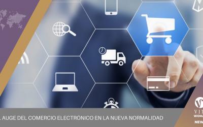 El Auge Del Comercio Electrónico En La Nueva Normalidad