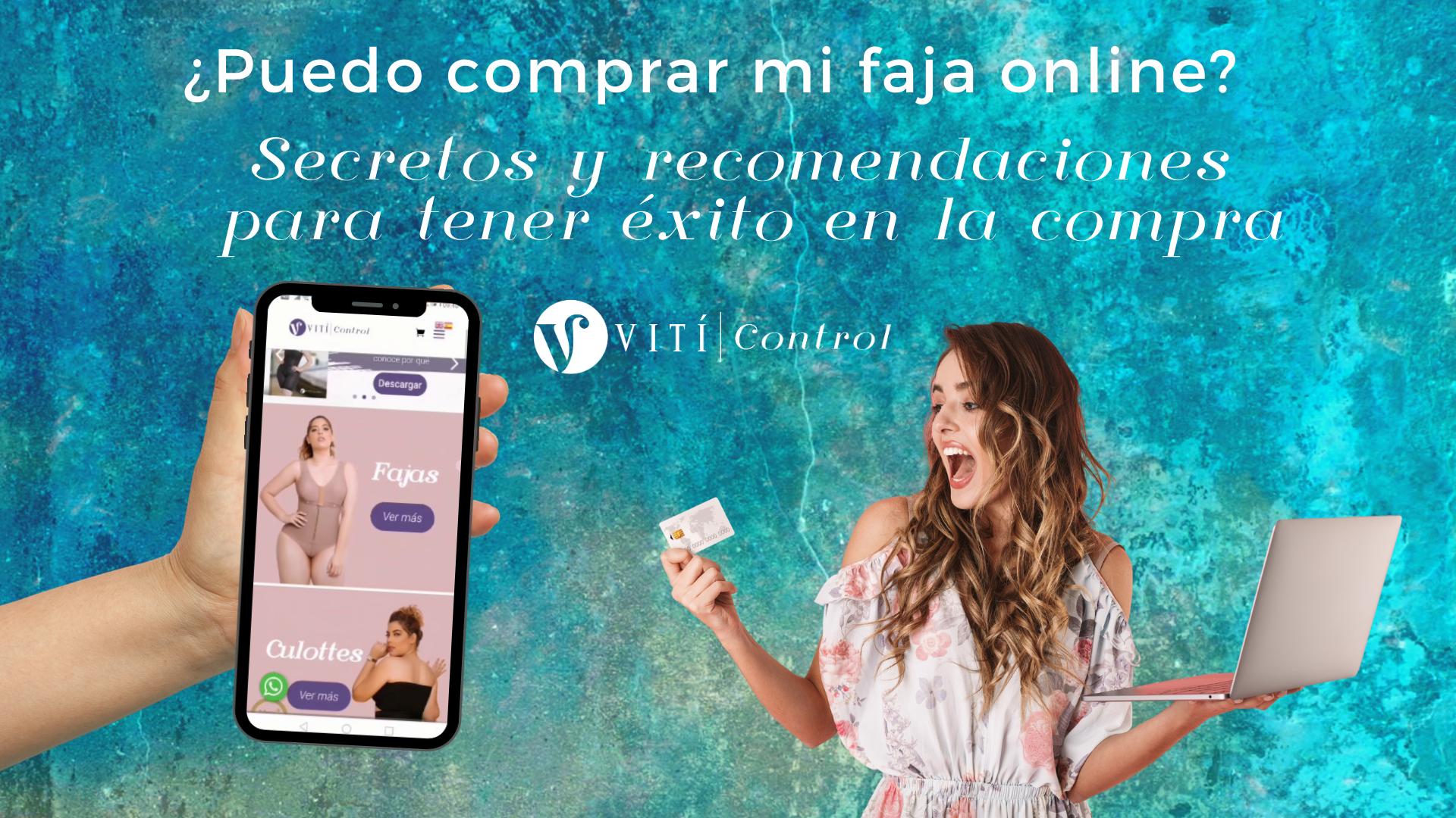 comprar faja online en colombia