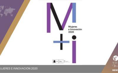 Mujeres e Innovación  2020