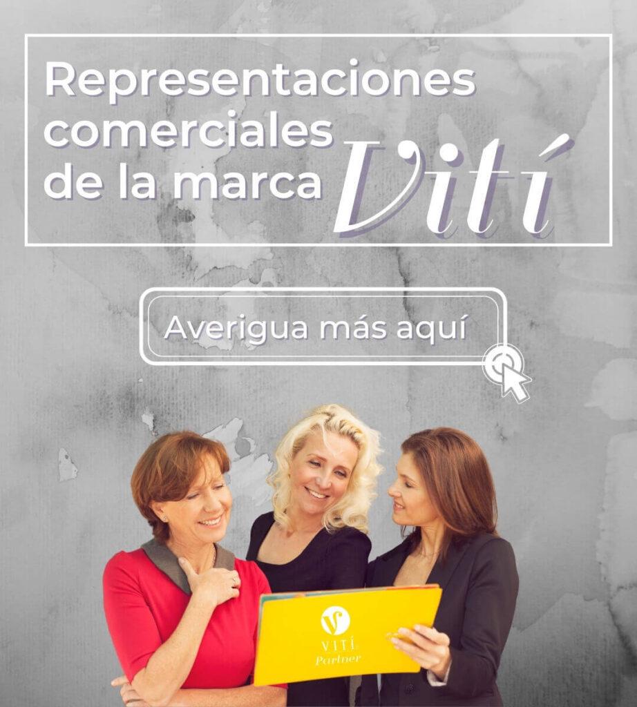 representaciones comerciales viti