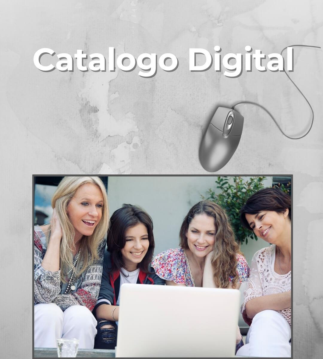 Catalogo digital de fajas