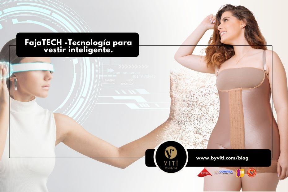 FajaTECH -Tecnologia para vestir inteligente.