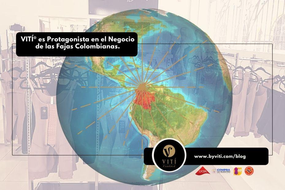 negocio de las fajas colombianas