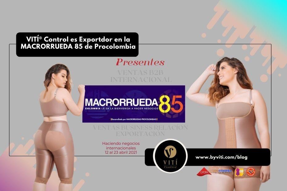 macrorrueda 85 de procolombia