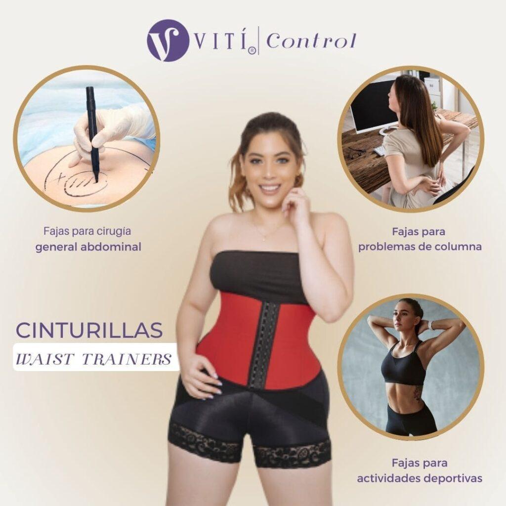 cinturilla waist trainers